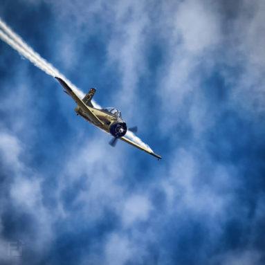 Zuhanó repülés