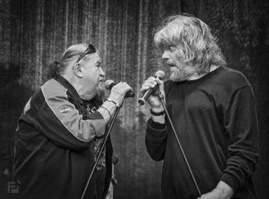 Hobo Blues Band és Deák Bill Gyula, Tabán, 2017. május 1.