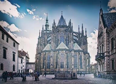 náměstí U svatého Jiří