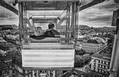 Romantika a város felett