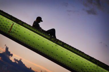 Szabadság (Ferenc József) híd, 2017