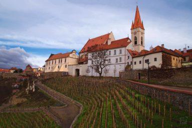 Csehország nem csak Prága
