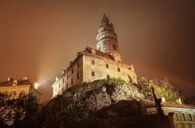 Dél-Csehország legszebb vára a világörökség része